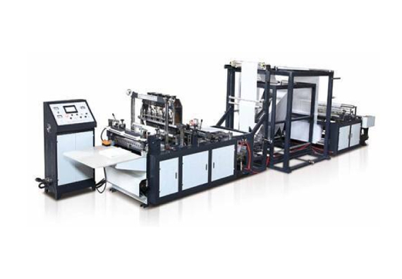 Automatic Non Woven Bag Cutting Machine Suppliers In Quela