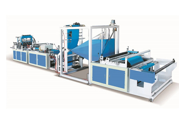 D Cut Bag Cutting Machine Suppliers In Quela