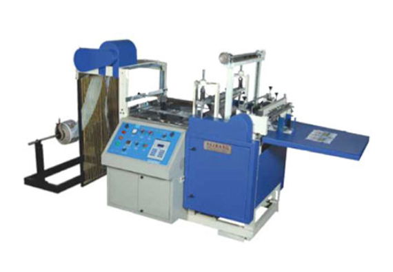 D Cut Fabric Bag Making Machine Suppliers In Moira