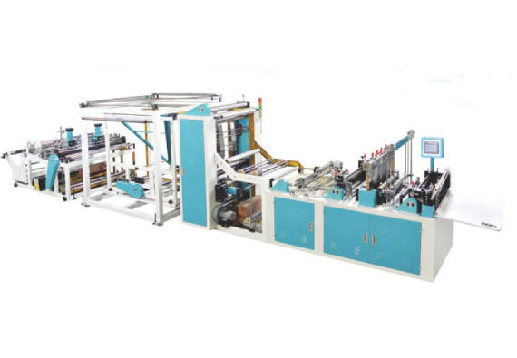 Eco Friendly Non Woven Fabric Bag Making Machine Suppliers In Mobor Beach