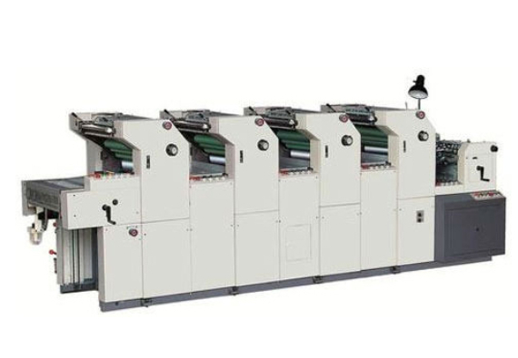 Four Colour Non Woven Bag Printing Machine Suppliers In Moira