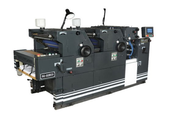 Multicolour Non Woven Bag Printing Machine Suppliers In Karol Bagh