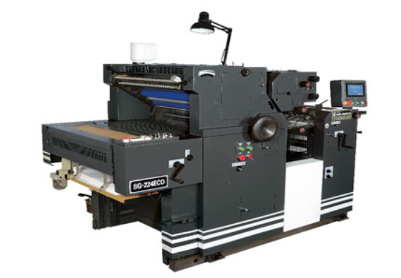 Non Woven Bag Printing Machine Suppliers In Mobor Beach