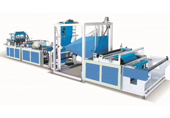 Non Woven Handle Bag Making Machine Suppliers In Mobor Beach