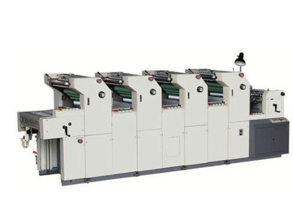 Three Colour Non Woven Bag Printing Machine Suppliers In Karol Bagh